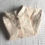 【洋裁】初心者はパジャマを作るべし!生地の色落ちレポート!