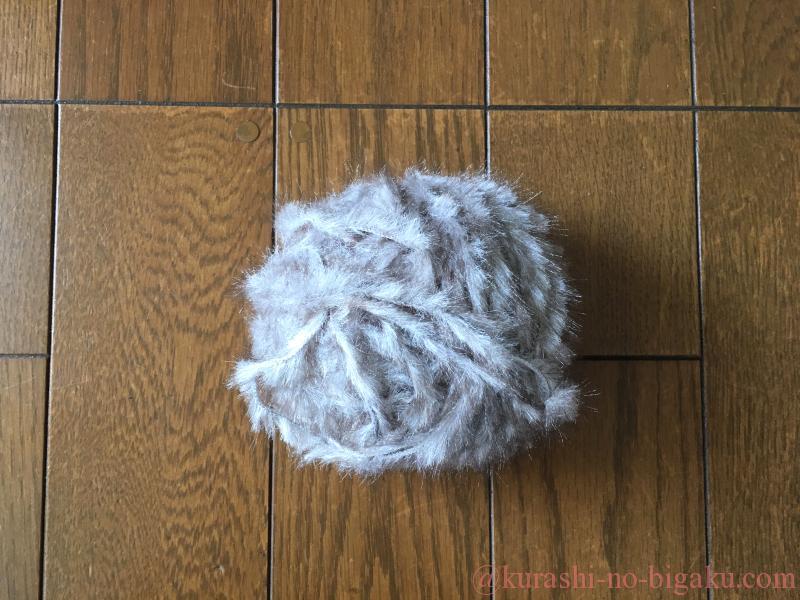 ハマナカの毛糸ルーポ